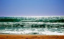 La línea del mar no muere